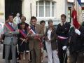 Le PRG 75 célèbre l'anniversaire de la réhabilitation du Capitaine DREYFUS